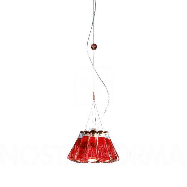 Светильник потолочный Ingo Maurer Campari Light 300 cm