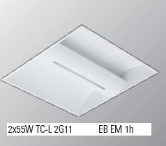 Светильник встраиваемый Intra Lighting 1180725531