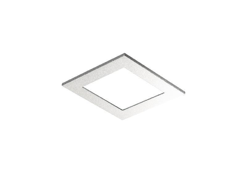 Светильник встраиваемый Intra Lighting9.1000.3200.5 HUBE 90S 1x 2.5W