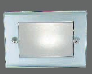 Светильник встраиваемый Itre SD 101 nickel