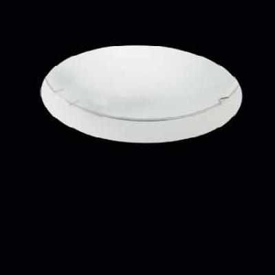 0301404363529 Leucos Studio встраиваемый светильник SD 089V, белый, D20см, H17,5см, GX24q-3 2х32