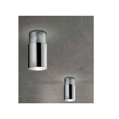 Светильник потолочный 0302254010029 Leucos Studio DOT PL CROMO GX24Q-3 FLUO