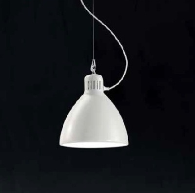 Светильник потолочный 0303175360002 Leucos Studio JJ S 22 E27 BIANCO OPACO