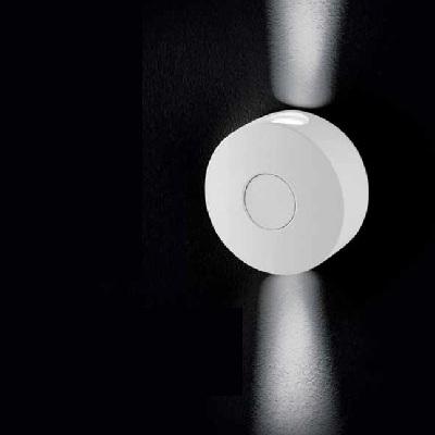 Светильник встраиваемый 0304244363549 Leucos Studio SD-LIBO P-PL LED 2X2W 500MA W/W 60° BIANCO