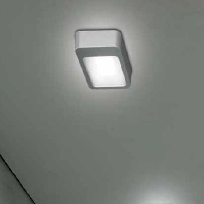 Светильник настенный 0304280013404 Leucos Studio ZERO P-PL ALO R7S CROMO