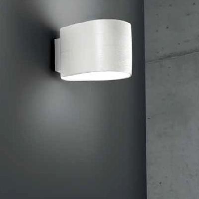 Светильник настенный0305360363602 Leucos Studio WOOD WALL P BIANCO/BIANCO E27