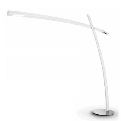 Светильник напольный 0308043363549 Leucos Studio KATANA TERRA LED 24X1,2W DUAL INSIDE BIANCO