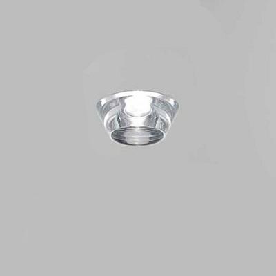 Светильник встраиваемый 0701207003416 Leucos Studio IGEA 2 INC GX10 MT35 HQI CRIS.TR. S.2010 T/L