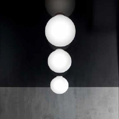Светильник потолочный SPHERA PL37 E27 BIANCO SATINATO
