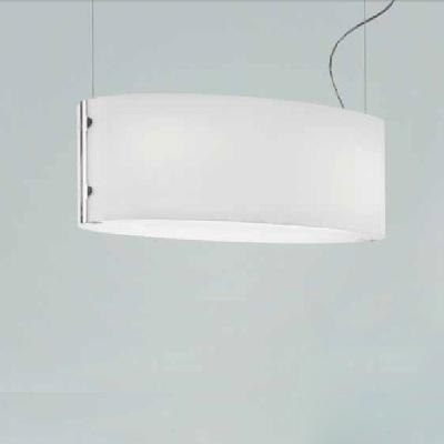 Светильник потолочный VITTORIA S/70 LED 46W BIANCO SAT