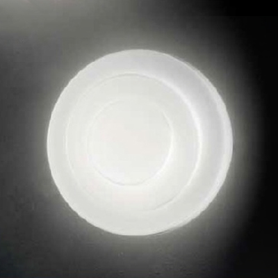Светильник настенныйLOOP-LINE 32 LED BIANCO VT BIANCO SATINATO