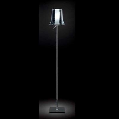 Светильник напольный CLOCHE TR E27 CROMO/ARGENTO