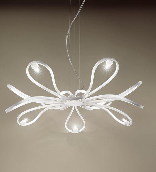 Светильник потолочный Linea Light 7030 MEDUSA