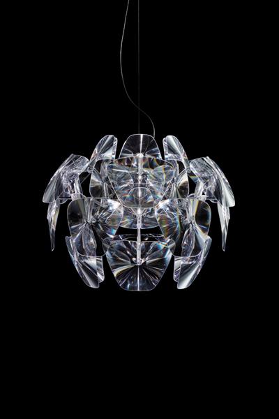 Светильник потолочный Luce Plan D66/12 HOPE (1D6612S00000)