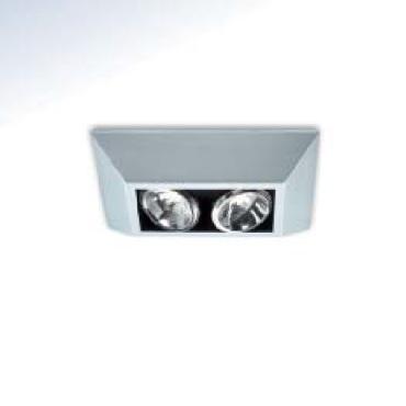 Luxit Светильник настенный Framelight spot 50W white (F352110012)