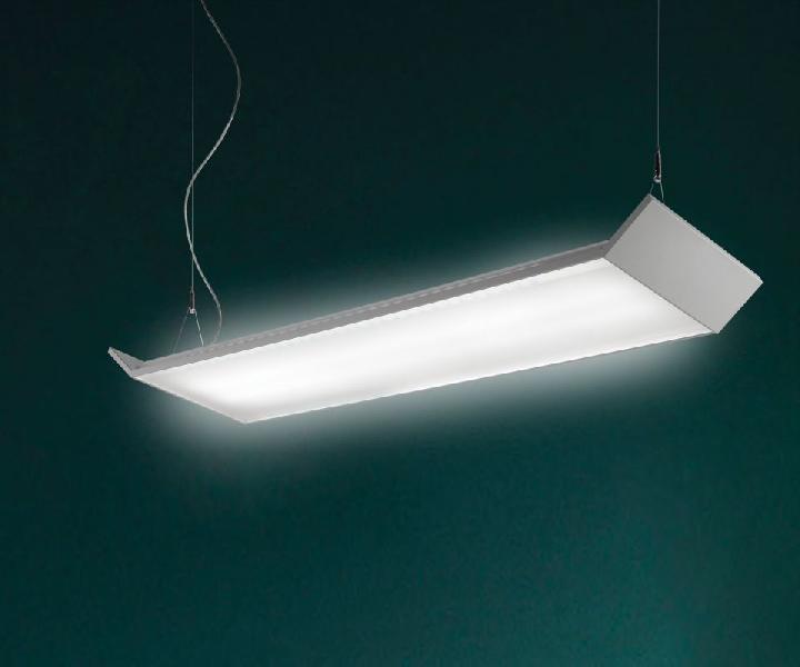 Luxit Светильник подвесной Morse suspension 39W white (F660110014)