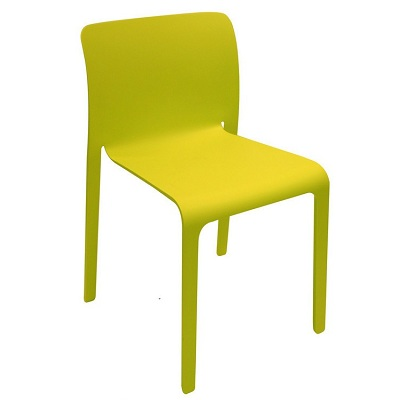 Chair First lime green 1344C (SD800)