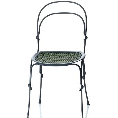Vigna warm grey 5117 / seat warm grey 1419C curry 1015C (SD1660)