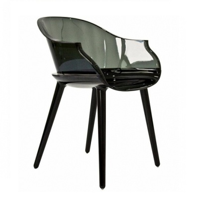 Cyborg chair black/black (SD 1714 N)