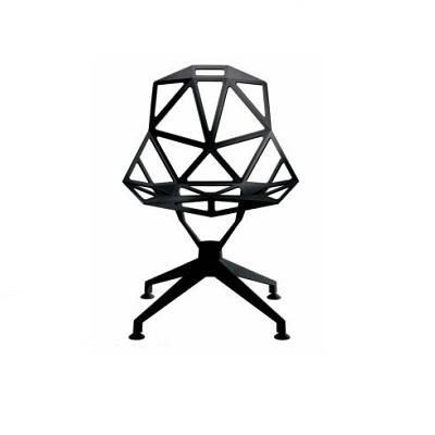 Chair_one_4star black (SD 440)