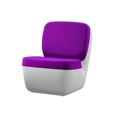 Nimrod low chari white/purple(SD52)