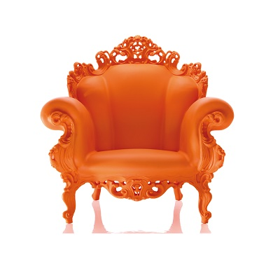 Magis proust chair red (SD590 R)