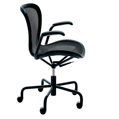 Стул Magis ANETT CHAIR black 1763 (SD950)