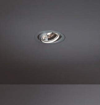 Светильник 10300401 Modular Haloscan AR111 white struc