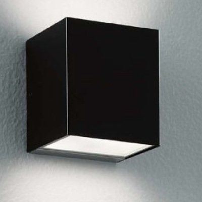 Светильник настенный Morosini Sunrise PA Glass 07/CT