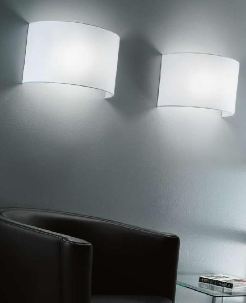 Светильник настенный Morosini Fog/PA 30 nero