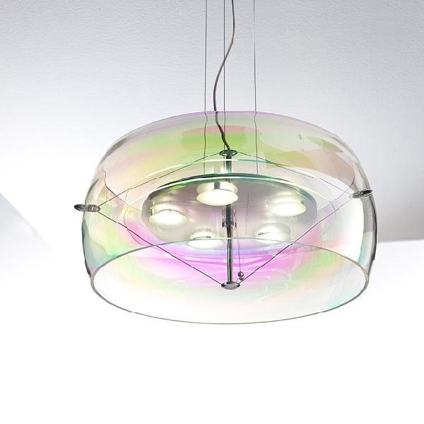 Светильник подвесной Move Light Bella Donna S50 (BDP1IN-I) iride