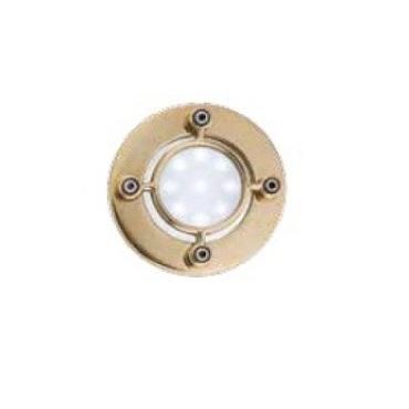 Светильник встраиваемый CRUISER LED WHITE 006978