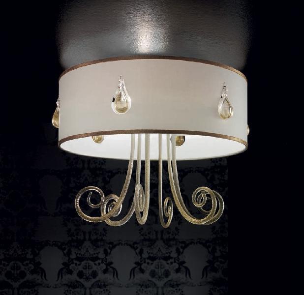 Светильник потолочный Sil-Lux San Pietroburgo LS 4/257 01/37