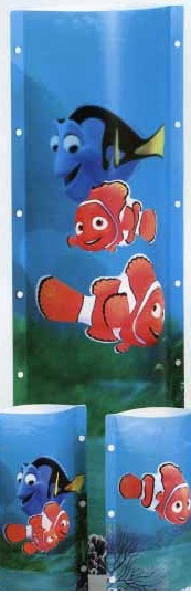 Светильник напольно-настенный Slamp Nemo large tube (DYLT029)