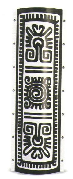 Светильник напольный Slamp Etno large tube (LHLT004)
