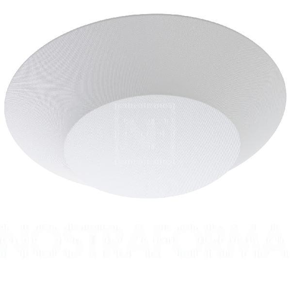 Светильник настенный Studio Italia Design DUFFLE AP PL BK T01 (139001)