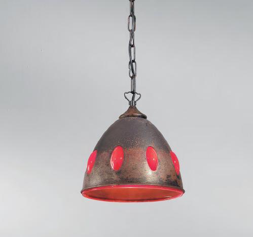 Светильник потолочный Sylcom 1112 RO