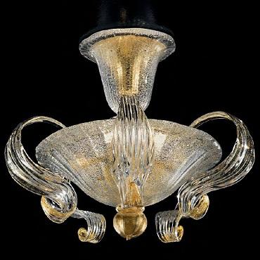Светильник потолочный Sylcom 1132/48 CR