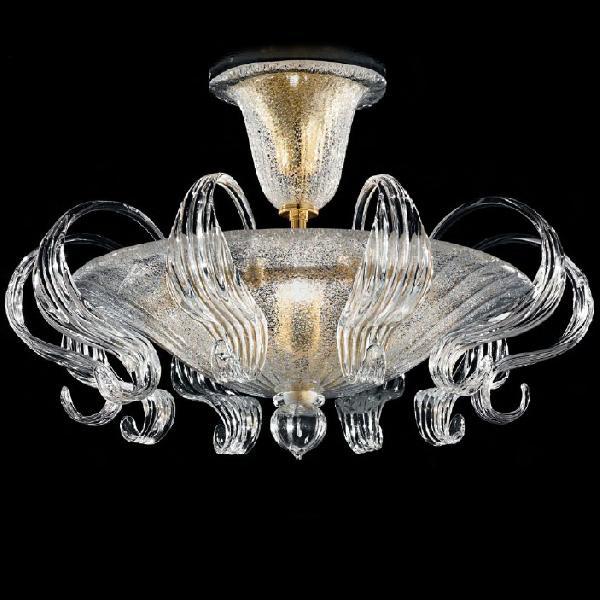 Светильник потолочный Sylcom 1132/60 CR