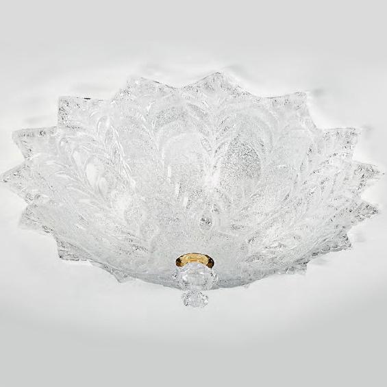 Светильник потолочный Sylcom 1140/60 B GR CR
