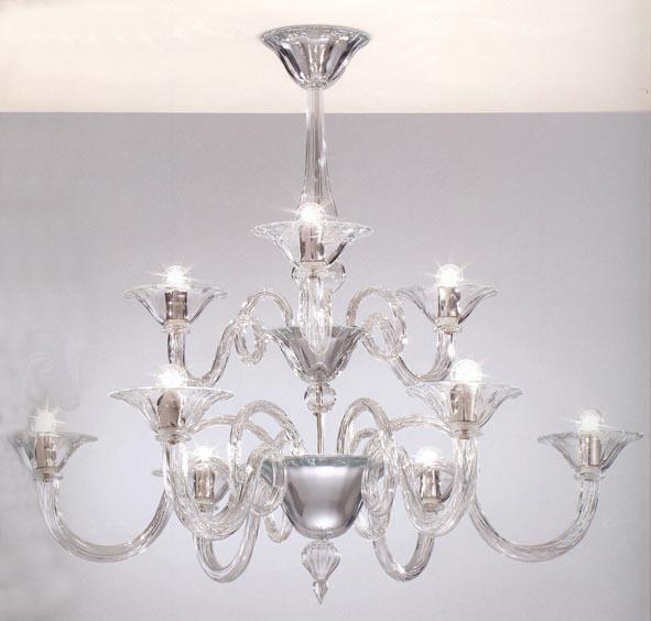 Светильник потолочный Sylcom 1382/8 K FU