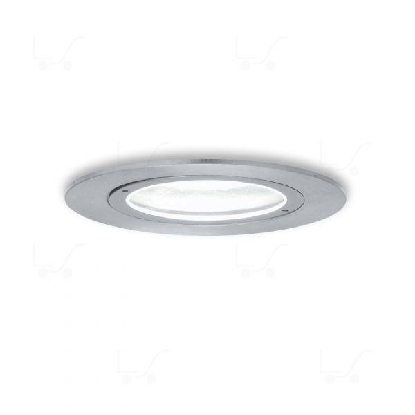 Светильник потолочный Traddel 51591 GU10 1x35W 230V IP 65