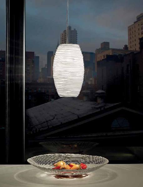 Светильник подвесной Vistosi Damasco SP G cristallo