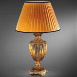 8092/G настольная лампа Italamp