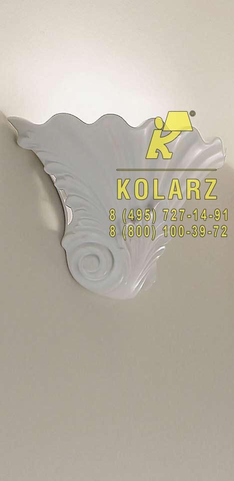 настенный светильник 0008.60.1, Kolarz