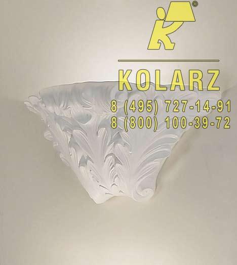 настенный светильник Kolarz 0008.61.1