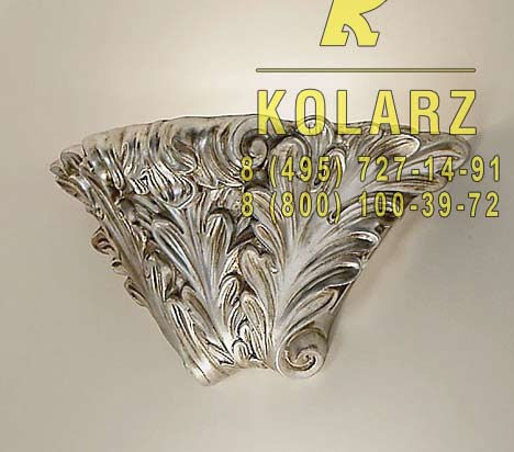 настенный светильник Kolarz 0008.61.5
