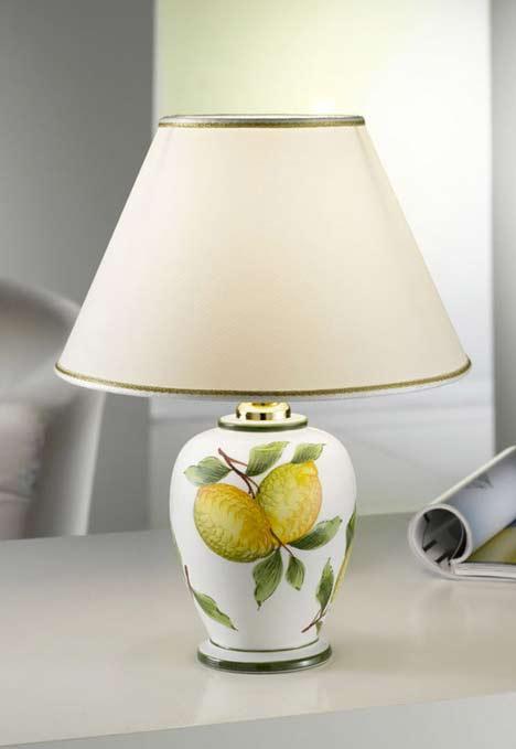 настольная лампа Kolarz 0014.70S