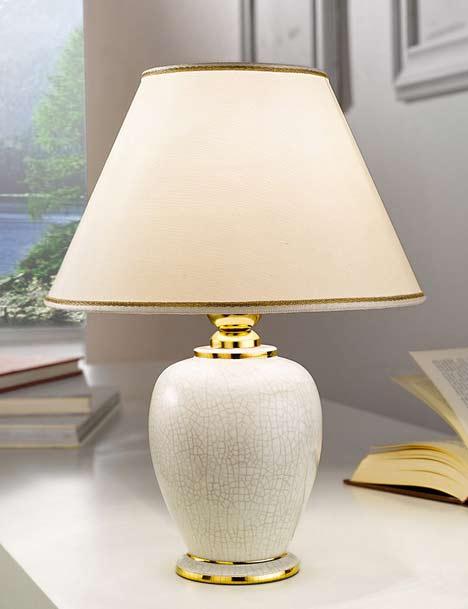 настольная лампа Kolarz 0014.73S.3