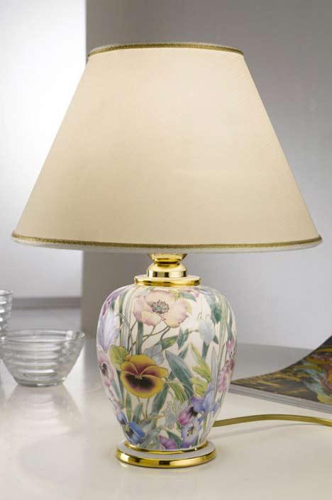настольная лампа Kolarz 0014.73S